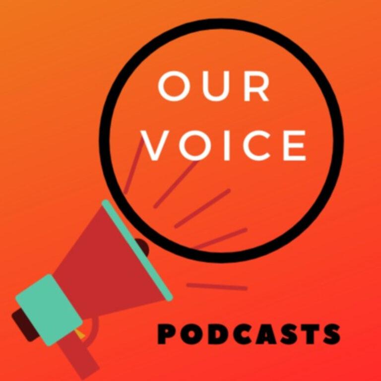 LIFE ENRICHMENT ACADEMY PRESENTS: OUR VOICE